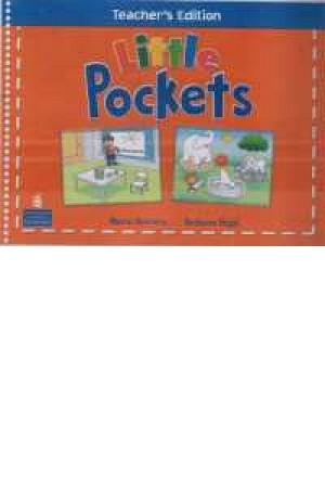 Little Pockets Teacher's edition