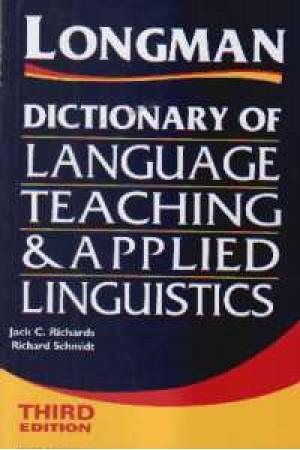 فرهنگ زبانشناسی کاربردی