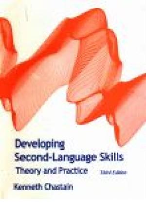 Developing Second -Language Skills
