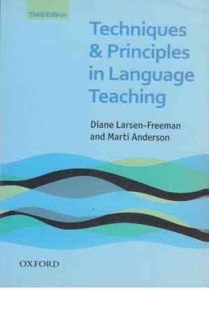Teachniques And Principles In Language Teaching