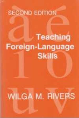 Teaching Foreign - Language Skills