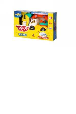 مداد طراحی روزنامه ای B5
