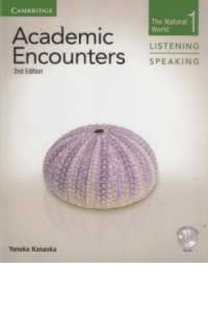 academic encounter(1)l&s+cd+dvd