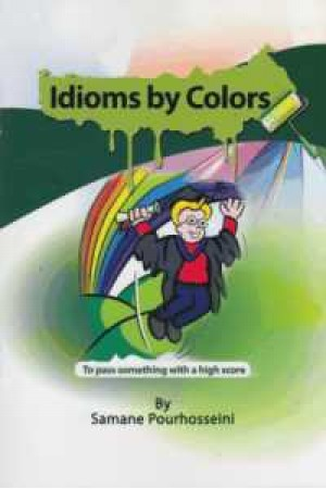 idioms by colors