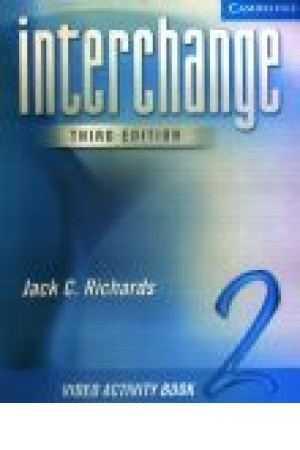 Interchange 2 Video Activity Book