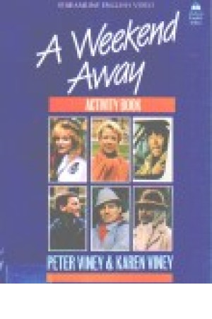 A Weekend Away act Book