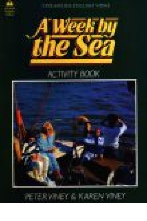 A Week by the Sea act Book