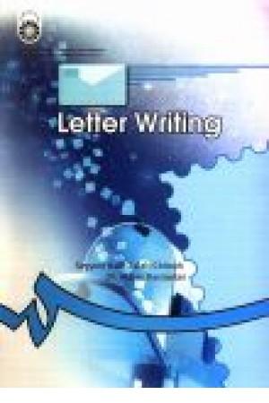 نامه نگاری Letter Writing
