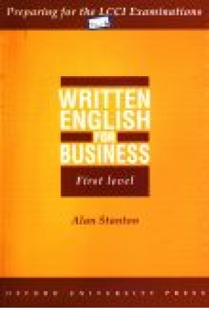 Writing English for Business 1