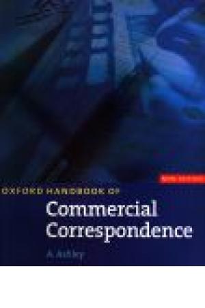 Commercial Correspondenceراهنمای