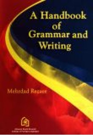 A Handbook of Grammar and Writing