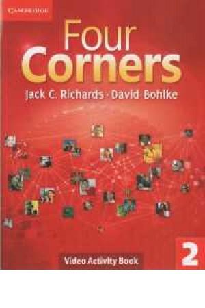 four corner 2 VB