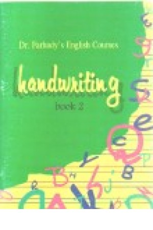 Handwriting book 2