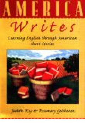 America Writes Learning English through American short stories