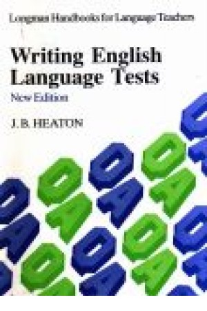 Writing English Language Tests
