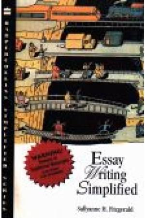 Essay Writing Simplified