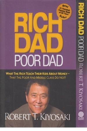 rich dad & poor dad