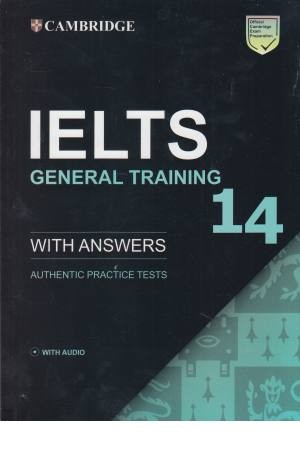 Ielts Cambridge 14 (general)