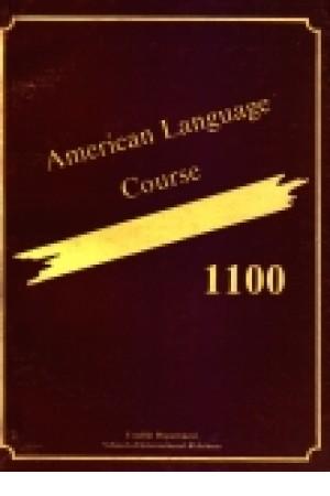 American Language Course 1100