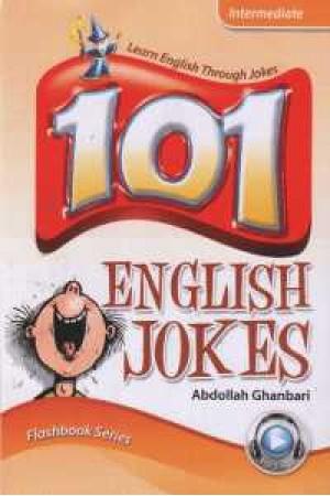 eng jokes (inter )+cd