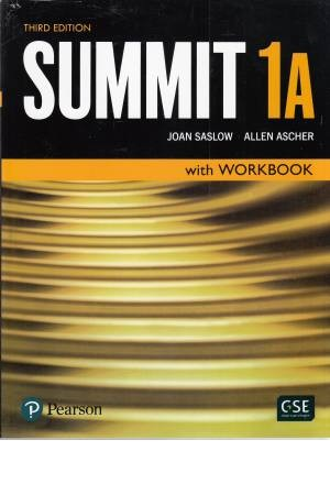 summit 1a+cd