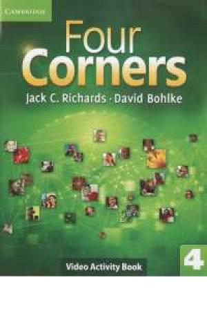 four corners 4 VB