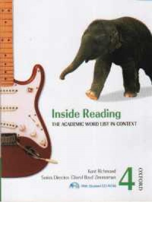 inside reading4+cd