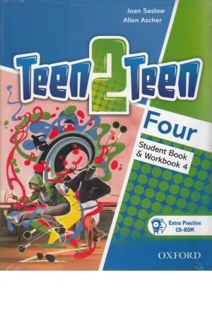 teen to teen 4