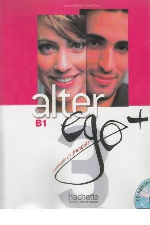 Alter ego B1 Sb.Wb