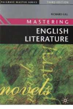 mastering english literture