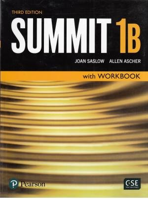 summit 1b+cd