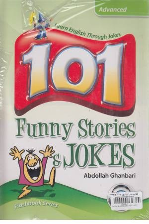 101 funny & jokes (adv)