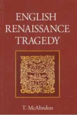 english renaissance tragedy