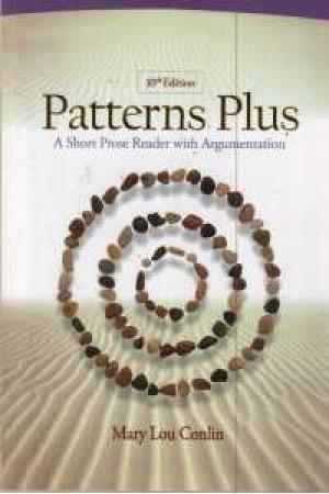 pattern plus