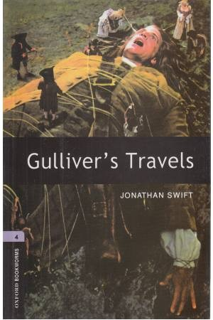 guliver travel +cd