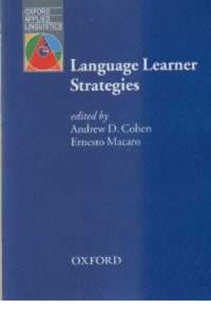 language learner stragies