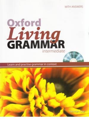 oxford living grammar ( inter)