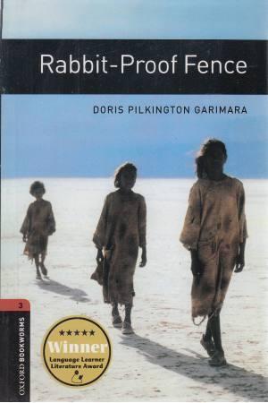 rabbit -Proof fence