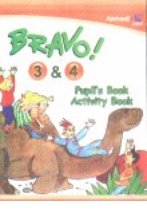 Bravo Level 3 & 4