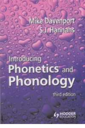 an introduction phonetic & phonology