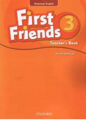 t.b am first friends 3