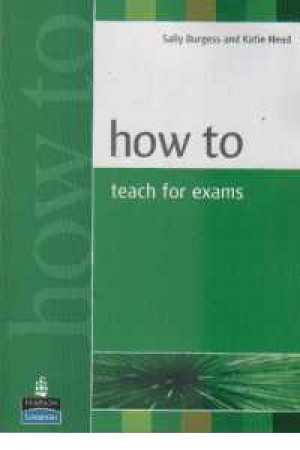 Teach for Exams