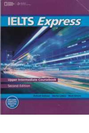 ielts express upper