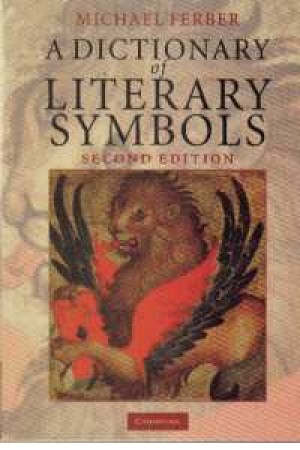 A Dic of literary symbols