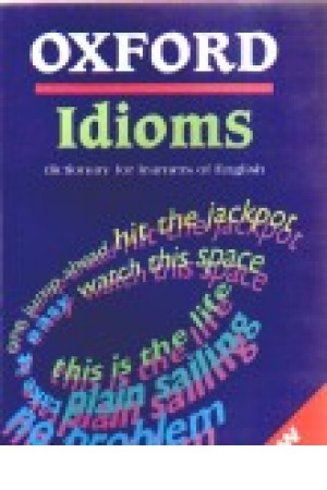 Oxford idioms