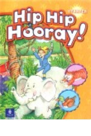 HipHip Hooray Starter