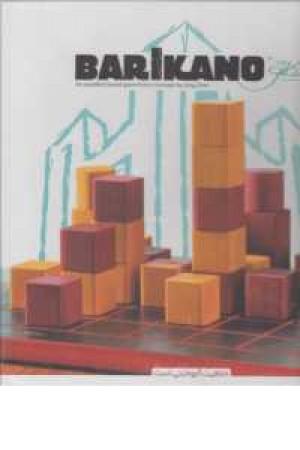 بازی چالشی استراتژیک باریکانو