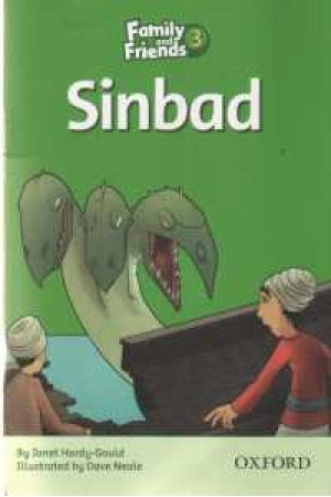family and friends 3 rb. sinbad