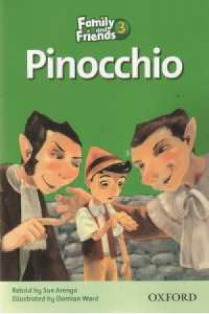 family and friends 3 rb. pinocchio