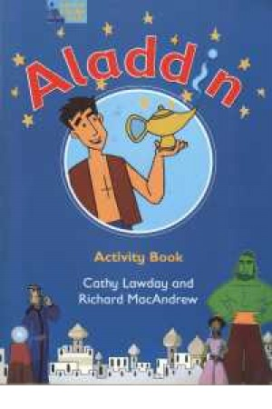 Aladdin (Fairy Tales)